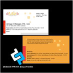 Business-Card Design & Print