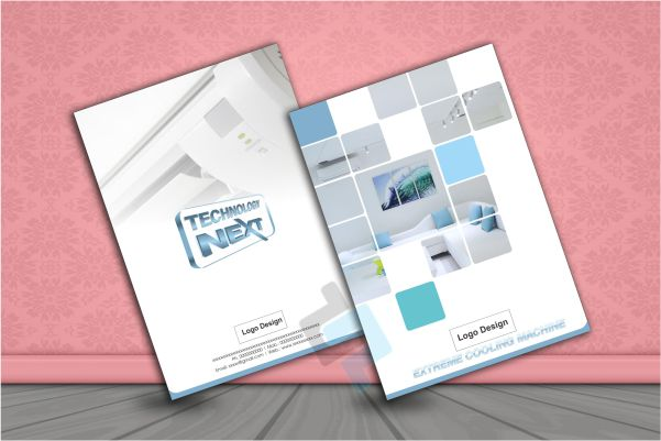 Catalog Designing and Printing