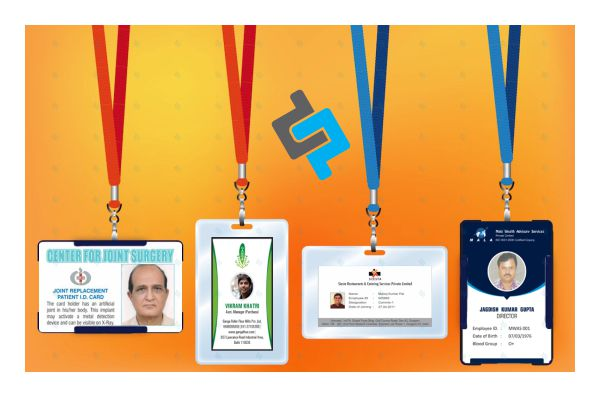 Identity Cards Design And Printing Services Company In Delhi Id Card Maker Online India