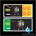 Invitation Cards Designing and Printing