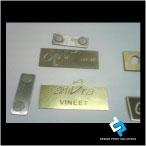 Name Badges Design & Print
