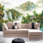 Residence Wallpapers Design