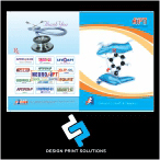 Pharma Visual Aids Designing & Print