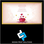 Wedding Cards Design and Print
